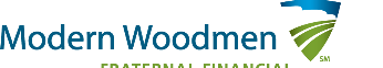 logo for Modern Woodmen of America